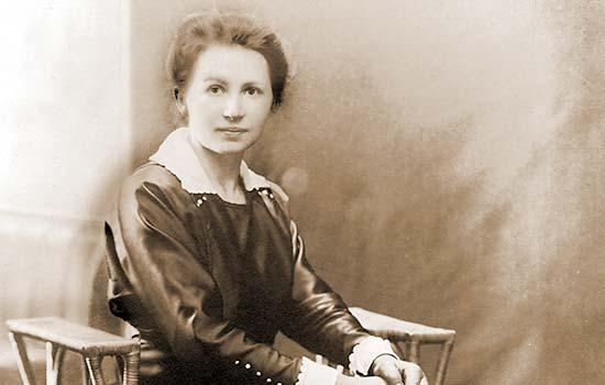 Marie Ulfers